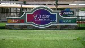Economic impact of Valspar Championship canceling due to coronavirus concerns [Video]