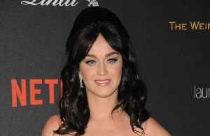 Katy Perry is thinking about hiring her American Idol co-stars for her wedding [Video]