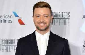 Justin Timberlake 'in the zone' after collaborating with Kaytranada and Hit-Boy [Video]