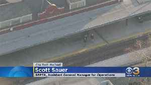 SEPTA Regional Rail Operating On Severe Weather Schedule [Video]
