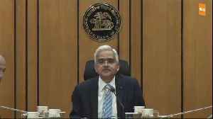 Yes Bank moratorium to be lifted on 18 March at 6 pm RBI Governor [Video]