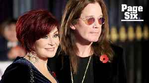 How Ozzy and Sharon Osbourne's marriage survived cheating, drugs [Video]