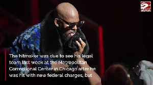 R. Kelly is unable to meet his lawyers due to coronavirus [Video]