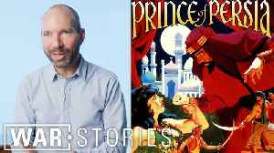 How Prince of Persia Defeated Apple II's Memory Limitations [Video]