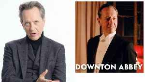 Richard E. Grant Breaks Down His Career, from 'Downton Abbey' to 'Star Wars' [Video]