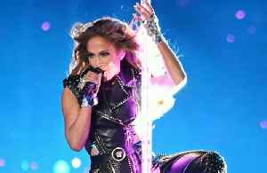 News video: Jennifer Lopez: I thought it would be over for me in my 50s