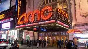 AMC Closes All U.S. Theaters Amid Spread of Coronavirus | THR News [Video]