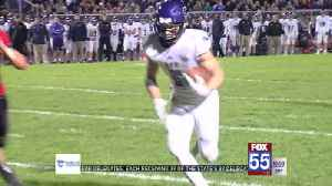 13 Local Athletes named to IFCA All-Star Game [Video]
