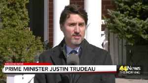 CANADA COVID [Video]