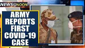 Soldier posted in Ladakh is India's first COVID-19 case in Army   Oneindia News [Video]