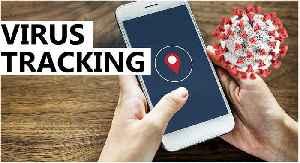 Israel fighting coronavirus with cell phone data [Video]