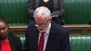 Corbyn challenges PM on testing and protective equipment [Video]