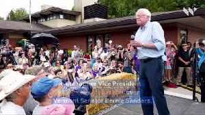 Biden Sweeps Florida, Illinois, Arizona Primaries [Video]
