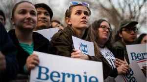 Biden Makes Pitch To Sanders Voters [Video]