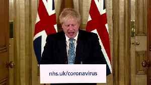 UK government declares economic emergency [Video]