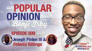 Ep 9 | The State of the Union of Black Trump Supporters [Video]