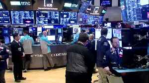 Stocks resume trading after halt as recession fears grow [Video]