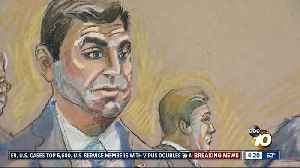 Former Rep. Duncan Hunter sentenced to 11 months in prison [Video]