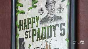 How to have your own St. Patrick's Day celebration and support local businesses [Video]