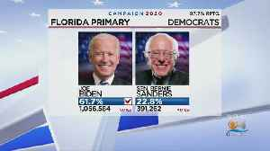 Election Results Snapshot: Biden Beats Bernie In Florida [Video]