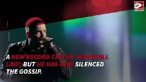 Eminem quashes new album rumour [Video]