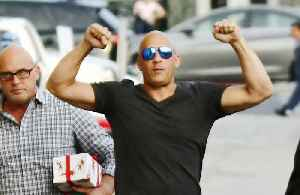 Vin Diesel says Steven Spielberg told him to direct more films [Video]