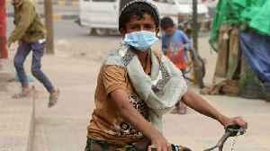 War-torn Yemen gears up for coronavirus battle [Video]