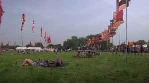 Glastonbury Festival postponed due to coronavirus pandemic [Video]