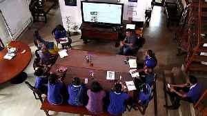Coronavirus pandemic: Sri Lanka schools close for five weeks [Video]