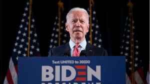 Biden Inches Closer To Democratic Nomination [Video]