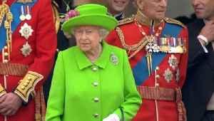 The Queen Changes Her Schedule [Video]