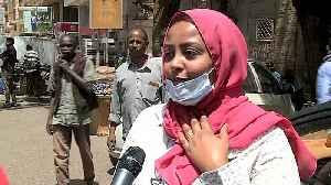 Coronavirus in Sudan: Food and medical supplies in short supply [Video]