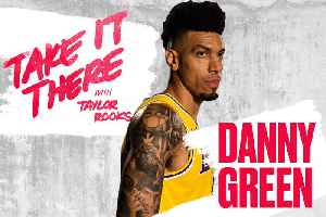Danny Green on the LeBron-AD Dynamic Fueling Lakers | Take It There S2E6 [Video]