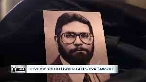 Lovejoy youth leader accused of child sexual abuse in CVA suit [Video]