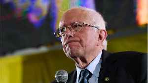 """Sanders To """"Reassess"""" His Campaign [Video]"""