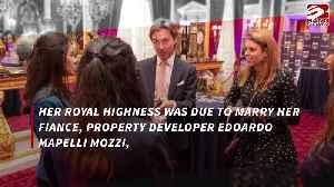 Princess Beatrice changing wedding plans due to coronavirus [Video]
