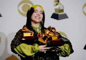 Billie Eilish admits Grammys backlash made her doubt herself [Video]
