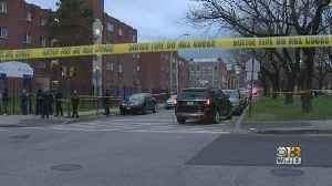 Police Search For Suspect In West Baltimore Shooting That Injured 7 [Video]