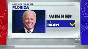 Joe Biden Widening His Lead After Big Win In Florida [Video]