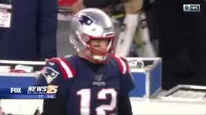 Report: Tom Brady leaving Patriots for Buccaneers [Video]