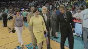 Saints/Pelicans owner Gayle Benson donating $1M to NBA Support [Video]