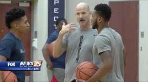 Former Ole Miss Basketball Coach Andy Kennedy frontrunner for UAB job [Video]