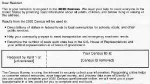 The Hamilton County Census is coming!   Your community needs your participation. [Video]