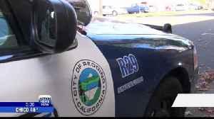 Redding Police taking extra precautions amid coronavirus outbreak [Video]