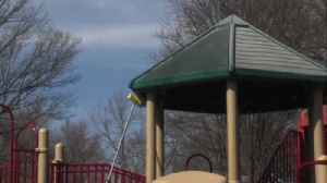 Terre Haute company works to sanitize area playgrounds during COVID-19 outbreak [Video]
