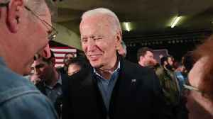 Sanders And Biden Come Together On CoronaVirus [Video]