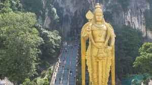 Kuala Lumpur, Malaysia - Top 5 Travel Attractions [Video]