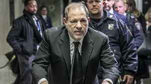 Harvey Weinstein Moved To Maximum Security Prison In New York [Video]