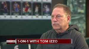 Tom Izzo talks about coronavirus shortened season [Video]