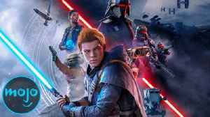 Top 10 Video Game Star Wars Stories Better Than Rise of Skywalker [Video]